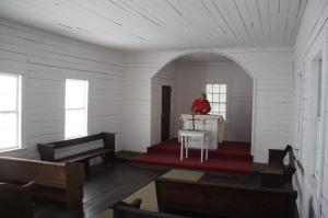 11,25,2012 Cumberland church inside